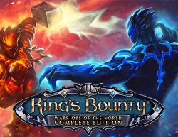 King's Bounty: Warriors of the North - The Complete Edition (PC)