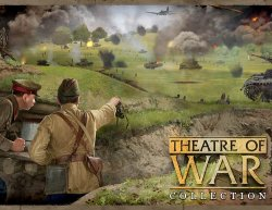 Theatre of War: Collection (PC)