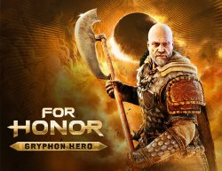 For Honor: Gryphon Hero (PC)