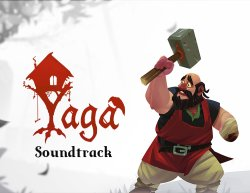Yaga Soundtrack (PC)