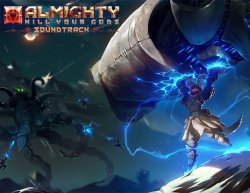 Almighty: Kill Your Gods - Soundtrack (PC)