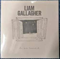 0190295158477, Виниловая Пластинка Gallagher, Liam, All You'Re Dreaming Of…